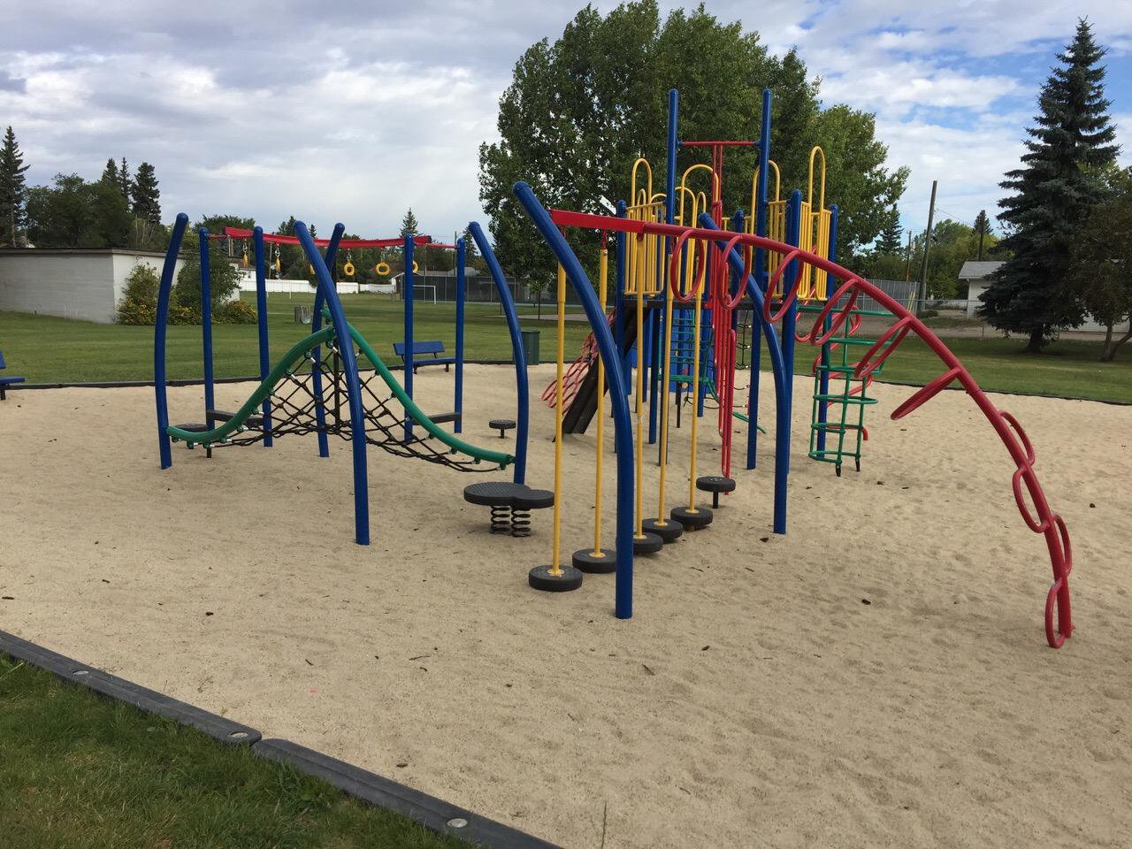 Veteran's Park